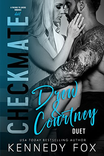 Checkmate Duet Series, #2 (Drew & Courtney) cover