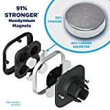 Tech Armor Universal Magnetic Car Mount, Stick