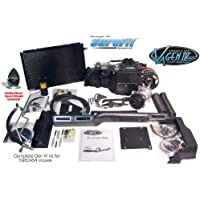Vintage Air Gen IV SureFit System Kit 1964 Chevy Impala Without Factory AC Complete Kit
