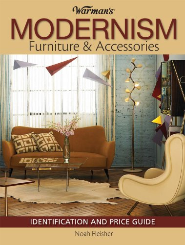 Warman's Modernism Furniture and Acessories: Identification and Price Guide (Furniture Stores Wilmington)