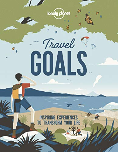 Travel Goals (Lonely Planet)