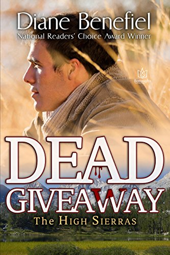 Sierra Series - Dead Giveaway (High Sierras Book 2)