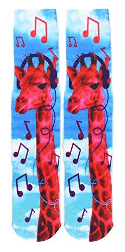 Fun Giraffe - 1