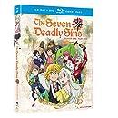 Seven Deadly Sins: Season One, Part Two (Blu-ray/DVD Combo)