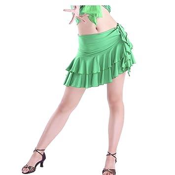 Liu Sensen Traje De Danza del Vientre para Mujer Traje De ...
