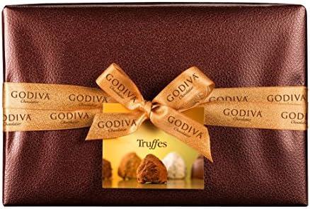 Godiva, Ballotin Truffles bombones trufas surtidas, 340g: Amazon ...