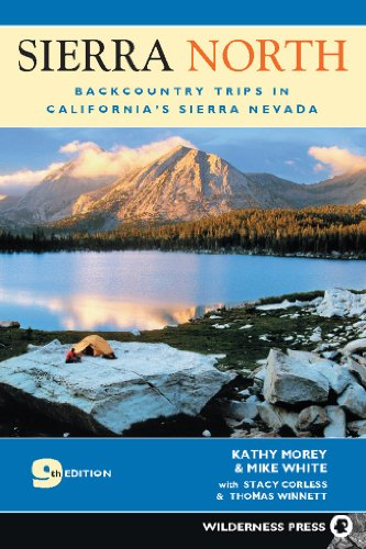 Backcountry Trips - Sierra North: Backcountry Trips in California's Sierra Nevada