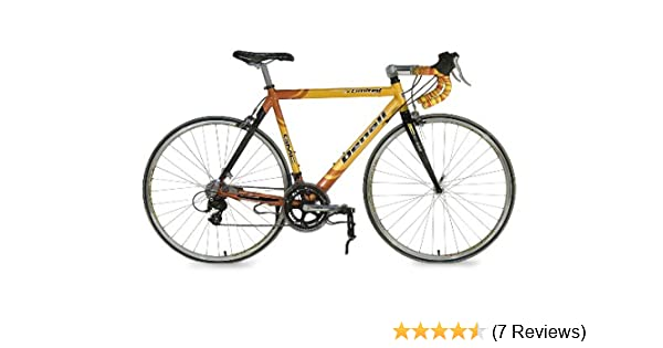 Amazon.com : GMC Denali LTD Road Bike (25in Frame) : Road Bicycles ...