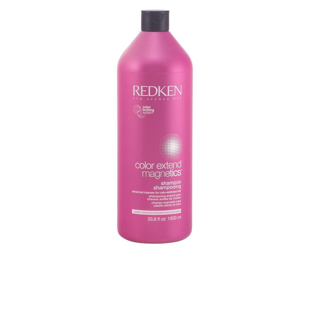Amazon Redken Color Extend Magnetics Shampoo 338 Ounce Beauty