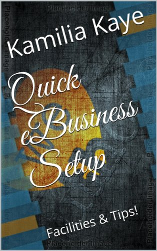 Download Quick eBusiness Setup: Save Tons Of  Your Time! Pdf
