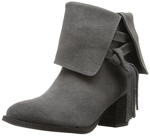 Sbicca Sbicca Boot Women's Grey Women's Cairenn z5x85Hnqv