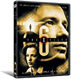 The X-Files: Season 6 (Bilingual)