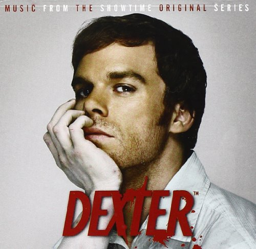 Price comparison product image Dexter: Music From the Television Series
