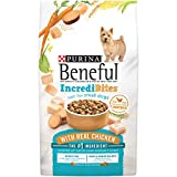 Purina Beneful IncrediBites With Chicken Dry Dog Food - 15.5 lb. Bag
