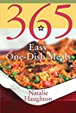 img - for 365 Easy One-Dish Meals book / textbook / text book