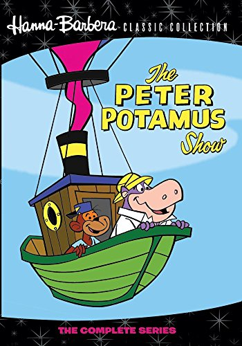(Peter Potamus Show, The)