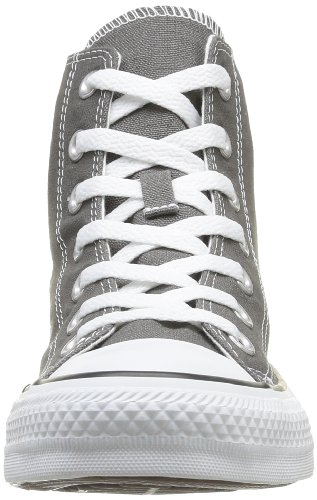 Unisex Taylor All Charcoal Gris Chuck Star Core Zapatillas Converse Adulto Hi Altas gq8UTxw7A