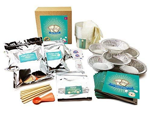 DoughLab: Bake and Learn - Classroom/Party Pack