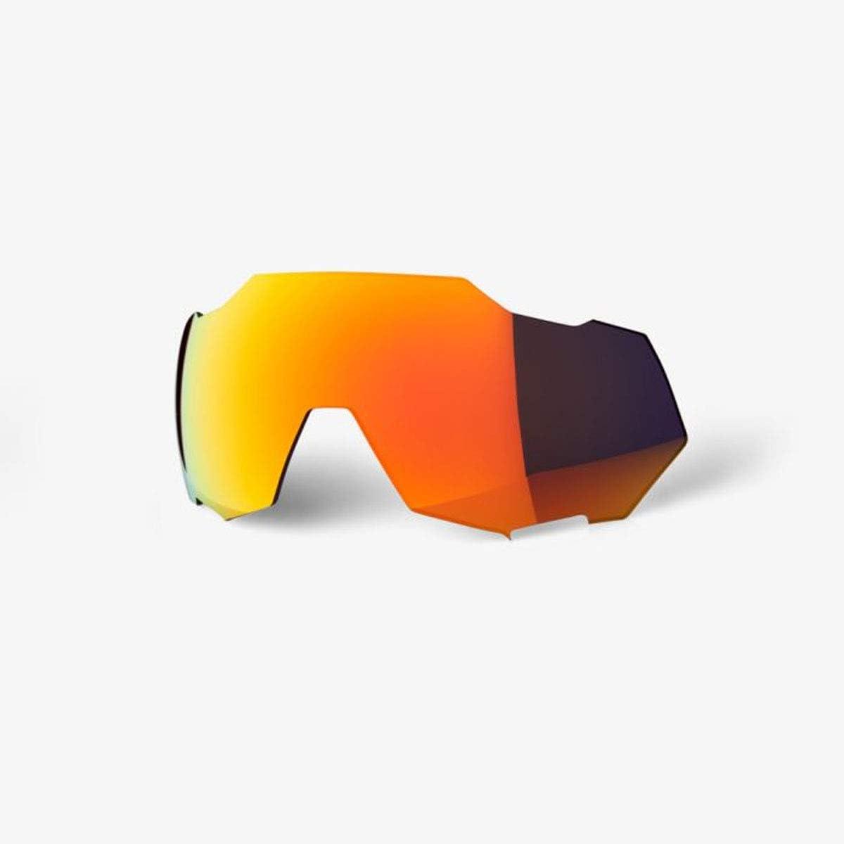 100% Percent Speedtrap Sunglass Replacement Lens - Hiper - 62023