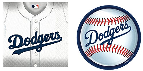 MLB Party Bundle: One Pack of 18 9