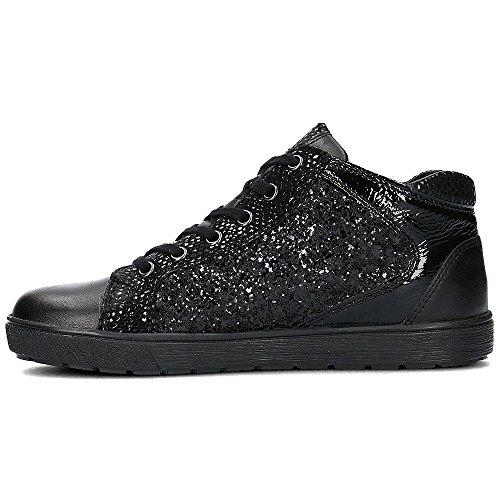 019 Kombi Donne Gr Pelle 37 Sneaker Caprice 25254 9 40 Nero 5 ZXngI7dq7