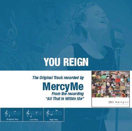 You Reign - The Original Accom...