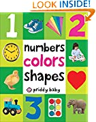 #8: Numbers Colors Shapes (First 100)