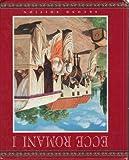 Ecce Romani, Lawall, Gilbert, 0801312019