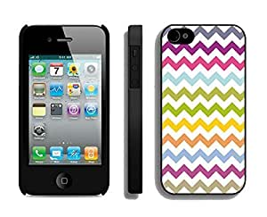 Apple iPhone 6 plus 5.5 Case Durable Soft Silicone TPU Multi Grunge Chevron Pattern Colorful Black Cell Phone Case Cover Accessories for iPhone 6 plus 5.5