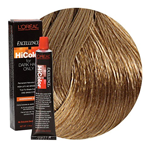 L Oreal Excellence Hicolor Permanent Hair Color Buy