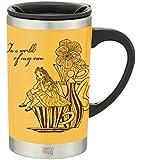 thermo mug(サーモマグ) アリス スリムマグ YELLOW SM-ALC