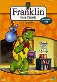 Franklin Va a l'Ecole - DVD