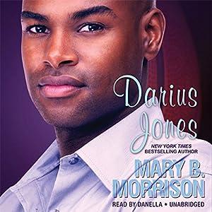 Darius Jones Audiobook