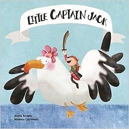 Descargar El Utorrent Little Captain Jack Kindle Lee Epub
