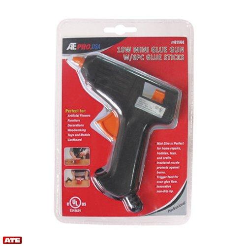 Glue Gun Mini W/ 6pc Glue Stick