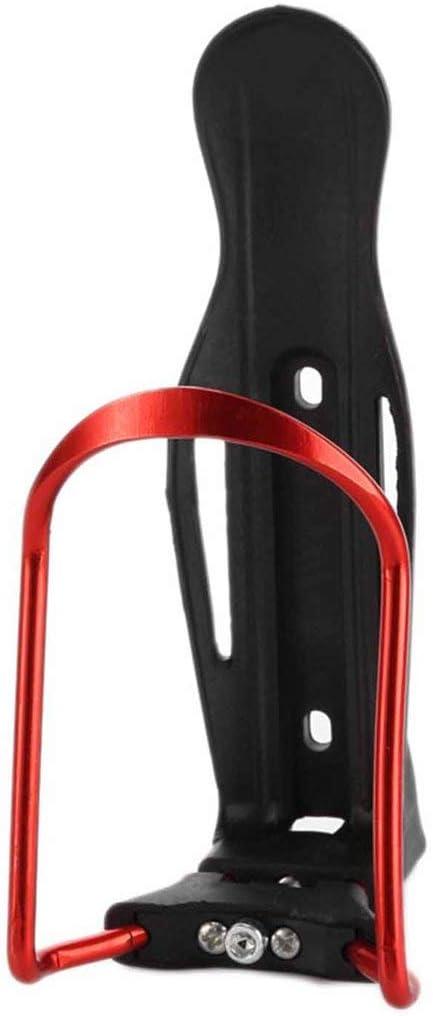 DF-ES Bicicleta Bicicleta Soporte para Botella de Agua Bicicleta ...