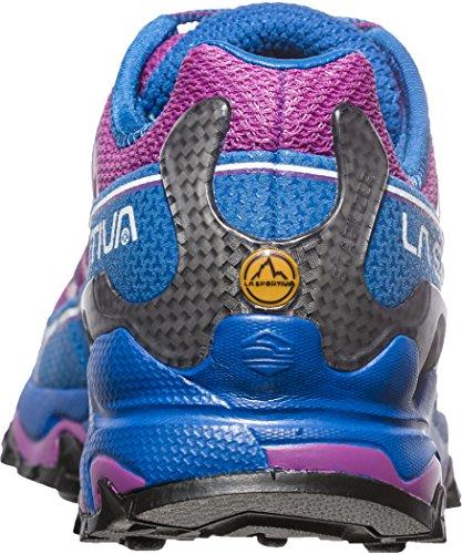 Bleu Woman Bleu EU de 000 Sportiva 42 Marine Chaussures Ultra Violet Multicolore Femme Trail La Raptor w8BqOqx