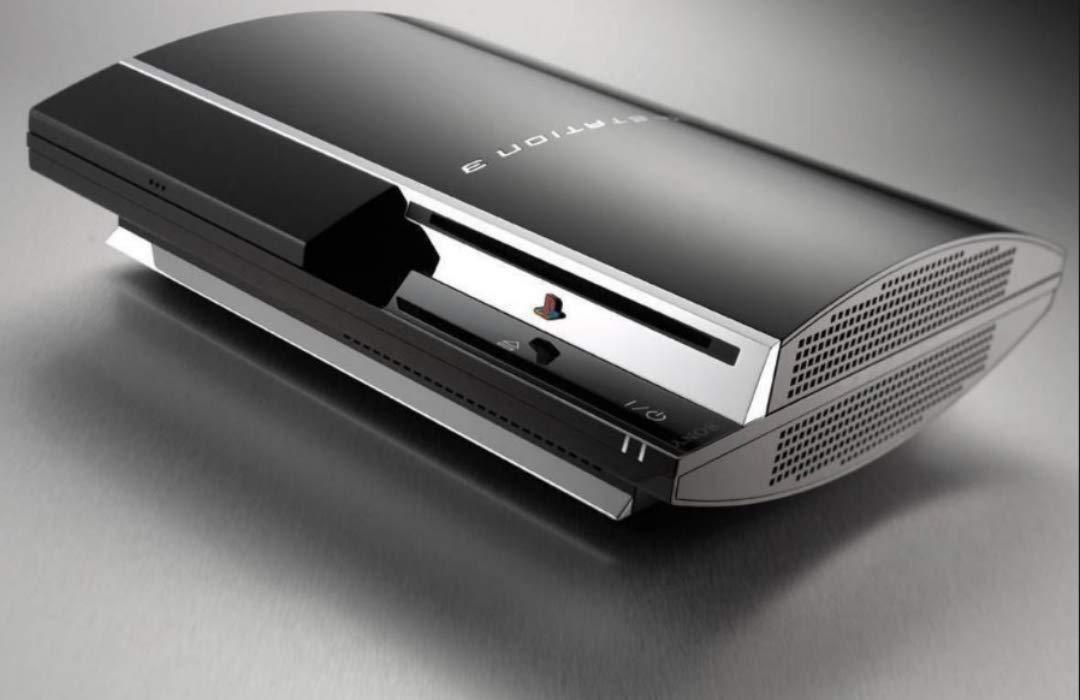 Playstation 3 Console 80GB