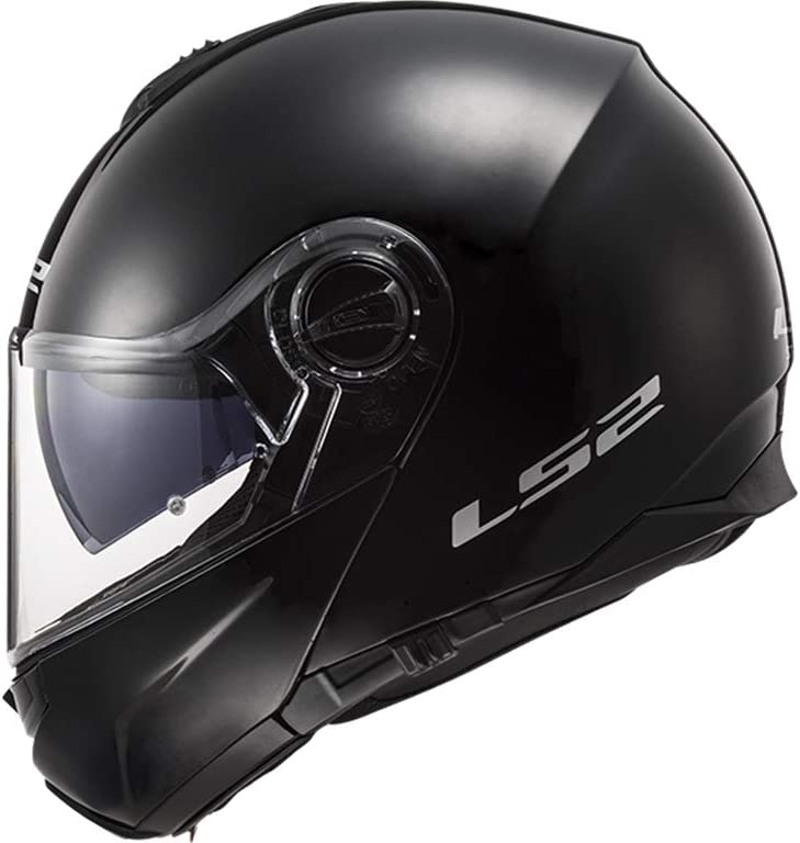 LS2 FF325 Strobe Motorcycle Helmet