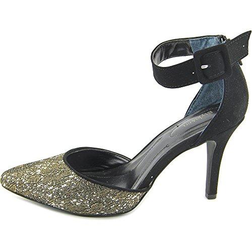 Style & Co Galaxxy Lona Tacones