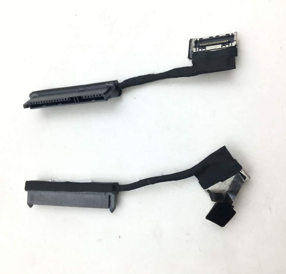 Cable Length: Other Computer Cables Wholesale New HDD Cable for Dell E7440 SATA Hard Drive Connector DC02C006Q00