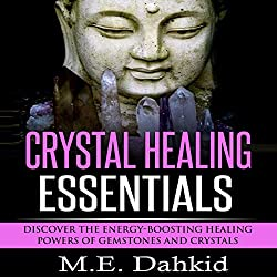 Crystal Healing Essentials