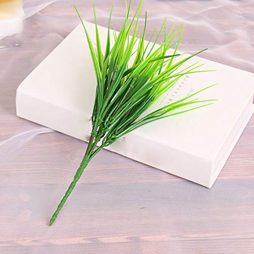 Artificial-Plants-1-Pc-Grass-Green-Plant-Fake-Flower-Flower-Arrangement-Grass-Artificial-Plastic-Christmas-Wedding-Home-Decor-Artificial-Flower1-Pc
