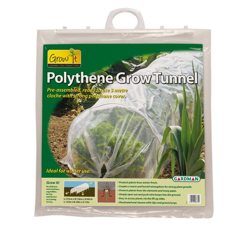 Grow Tunnel - 2