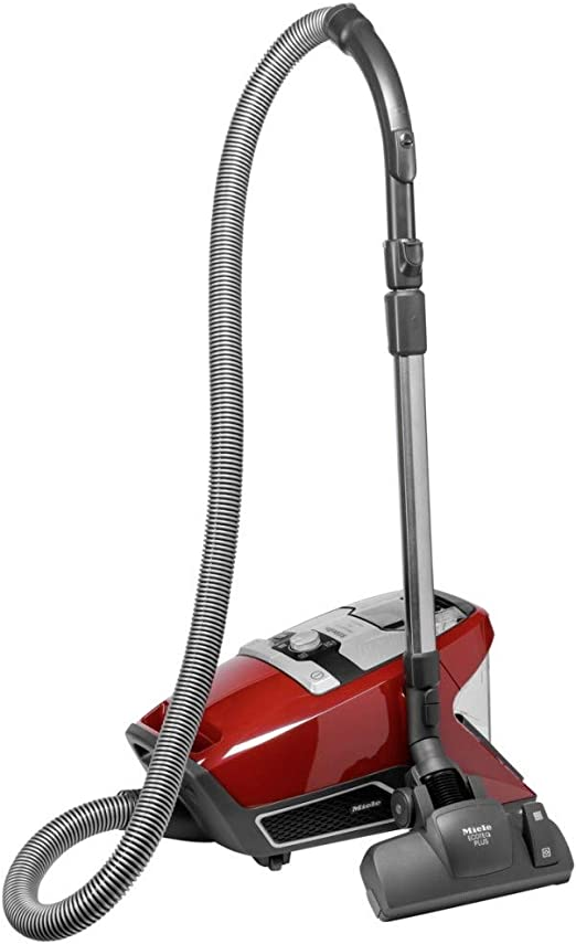 Miele Blizzard CX 1 Red Powerline mangorot: Amazon.es: Hogar