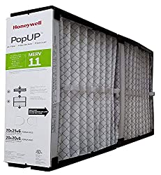 Image of the product Honeywell POPUP2025 that is listed on the catalogue brand of Honeywell.