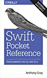 Swift Pocket Reference: Programming for iOS and OS X