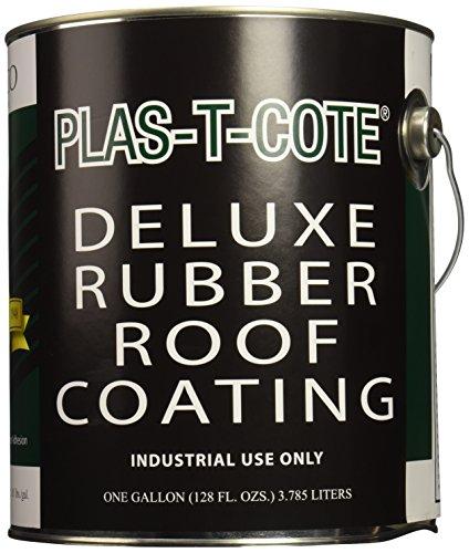 DEHCO 16-44128-4 Roof Coating - 1 Gallon