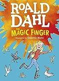 THE MAGIC FINGER (THE BEST OF ROALD DAHL)