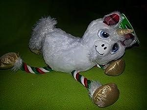 Jackalope Dog Toy